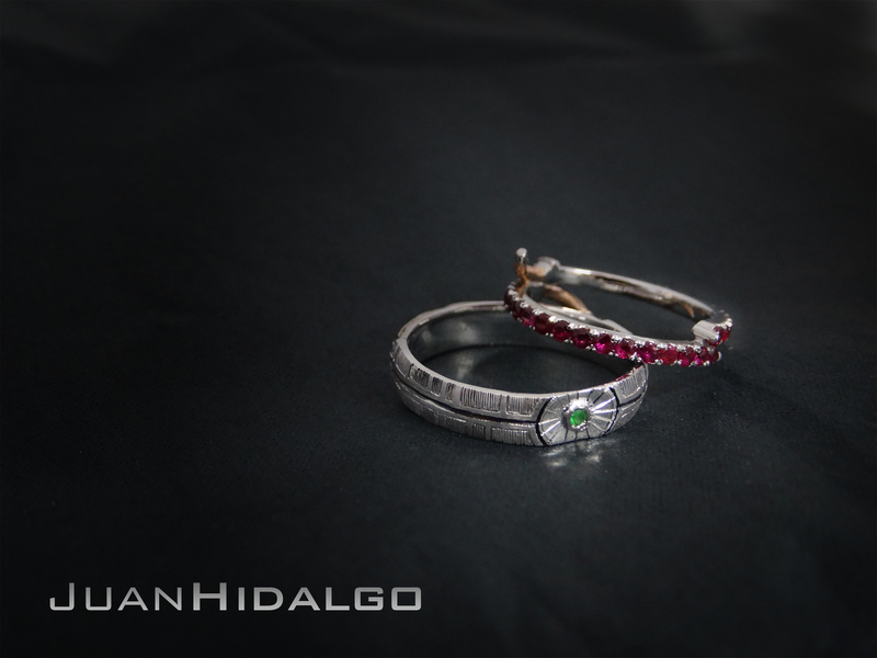 Izyaschnye wedding rings Wedding ring star wars