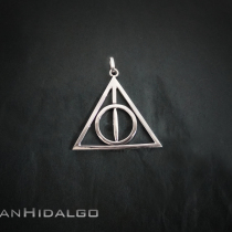 Deathly Hallows Pendant