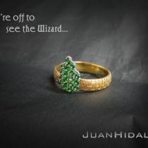 """Alianza de """"El Mago de Oz"""""""