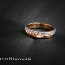 Alianza Bicolor con Diamantes